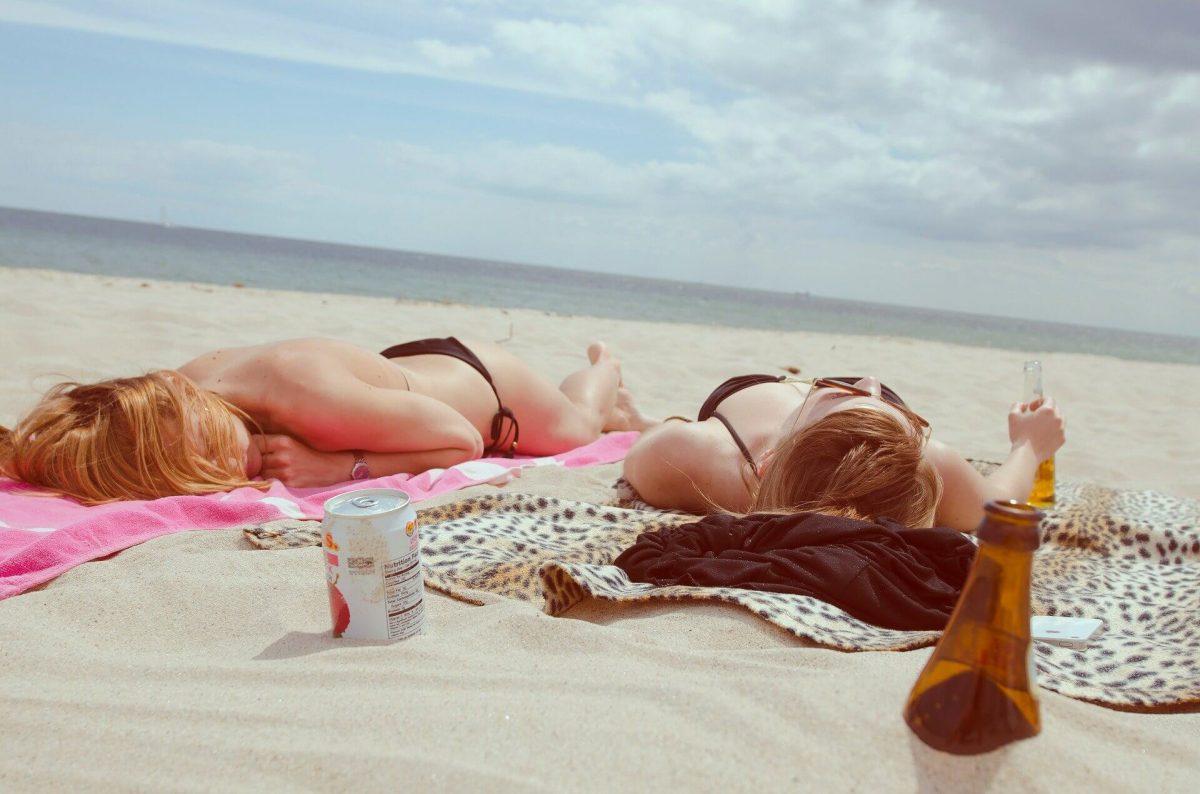 Incaltaminte potrivita pentru plaja