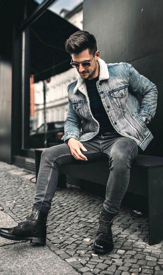 Incaltamintea casual din piele naturala pentru barbati este potrivita pentru toata durata zilei, fie ca esti la birou sau la o intalnire cu prietenii