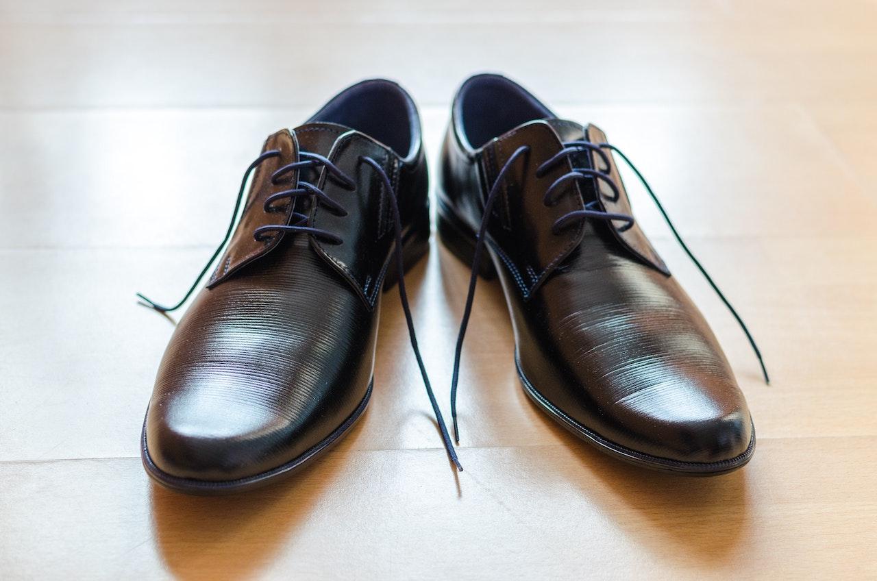 Pantofi eleganti de barbati din piele naturala sunt ideal pentru oricine vrea sa impuna prin eleganta