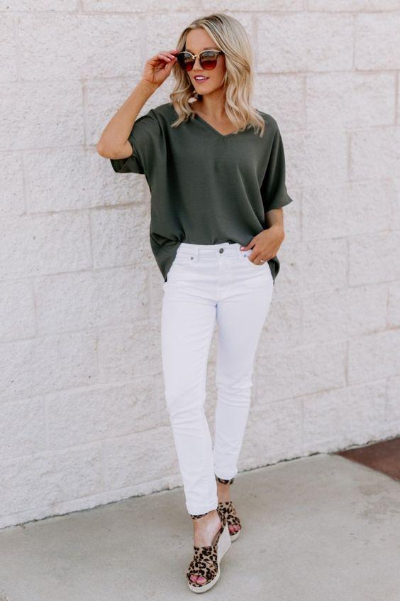 Stilul casual este ideal la orice ora din zi atat pentru barbati cat si pentru femei